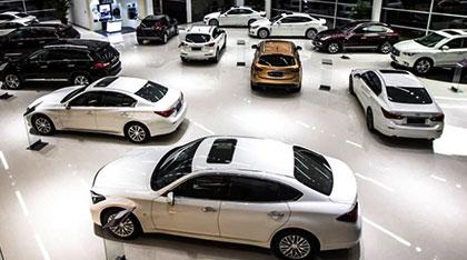 70家豪车4S店 万人人力资源轻松系统化管理