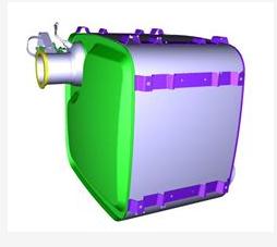 金蝶K/3助力全球汽车排气巨头打造汽配行业条码管理体系!